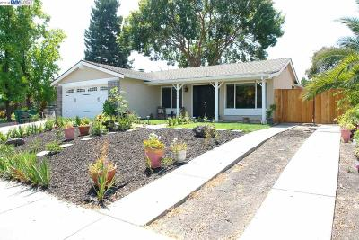 San Ramon Single Family Home New: 9943 Broadmoor Dr