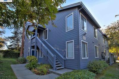 Dublin CA Condo/Townhouse For Sale: $598,000