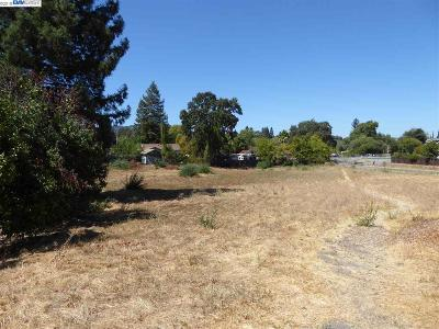 Walnut Creek Residential Lots & Land For Sale: Jolie Ln