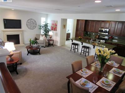 Mountain House Single Family Home For Sale: 227 W Santa Cruz Way
