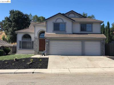 San Ramon Rental Price Change: 564 Columbia Creek Dr