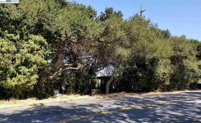 Hayward Residential Lots & Land For Sale: 1680 E Street