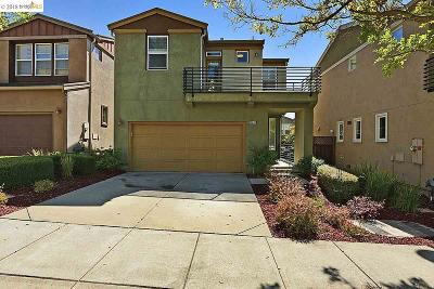 San Ramon CA Single Family Home For Sale: $995,000