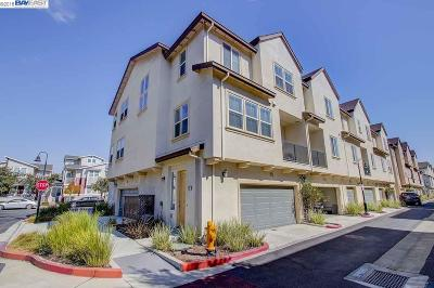 Hayward Condo/Townhouse New: 639 Staley Ave