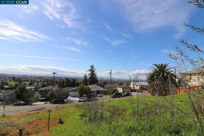 Oakland Residential Lots & Land For Sale: Buena Ventura