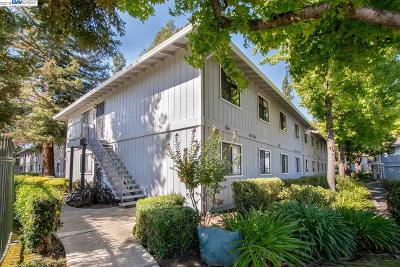 Fremont Condo/Townhouse For Sale: 39763 Bissy Cmn