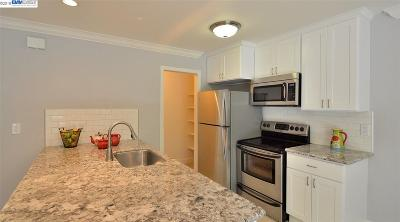San Ramon CA Condo/Townhouse For Sale: $455,000