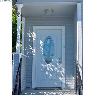 Berkeley Single Family Home For Sale: 1345 Ashby