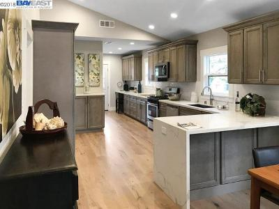 Berkeley Single Family Home For Sale: 1117 Cowper St