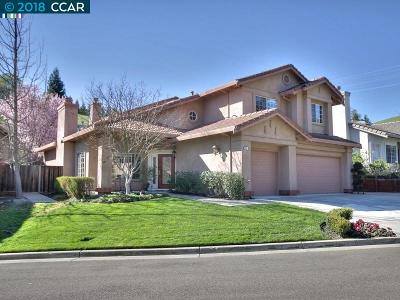 Shadow Creek Single Family Home For Sale: 719 Bourne Ct