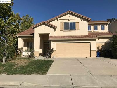 Antioch Single Family Home For Sale: 4501 Bison Way