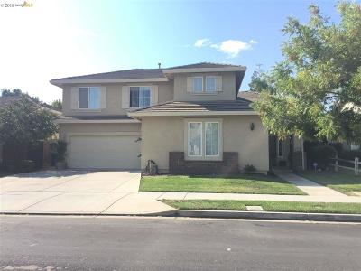 Brentwood CA Single Family Home For Sale: $650,000
