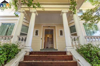 Vallejo Single Family Home Price Change: 1918 Sonoma Blvd.