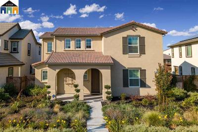 Tracy Single Family Home For Sale: 3953 Summit Dr