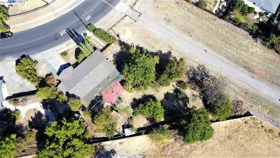 Antioch Single Family Home For Sale: 3630 Longview Rd