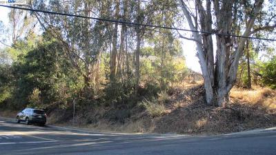 Castro Valley Residential Lots & Land For Sale: Camino Alta Mira