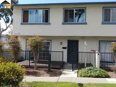 Union City Condo/Townhouse For Sale: 4333 Cortez Ct