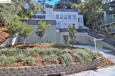 Oakland Single Family Home For Sale: 6588 Longwalk Dr