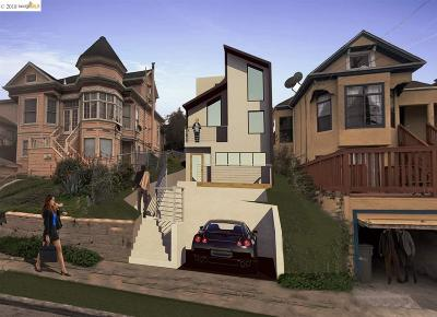Oakland Residential Lots & Land For Sale: 2222 23rd Ave