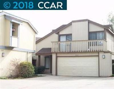 Concord Rental For Rent: 4236 Dubhe Ct