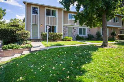 Livermore Condo/Townhouse For Sale: 3732 Carrigan Cmn.