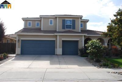 Oakley Single Family Home For Sale: 1229 Poplar Dr