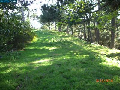 Oakland Residential Lots & Land For Sale: 6060 Grizzly Peak Blvd