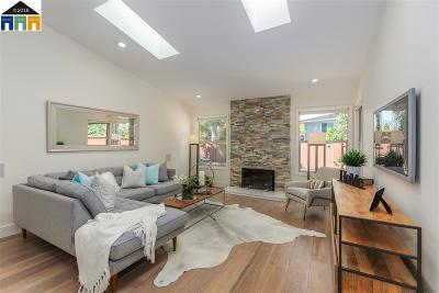 Pleasanton Single Family Home For Sale: 4517 Sutter Gate Ave