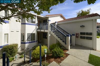 Walnut Creek Condo/Townhouse Price Change: 4307 Terra Granada Dr #3A