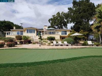 Pleasanton Single Family Home For Sale: 15 Lower Golf Rd