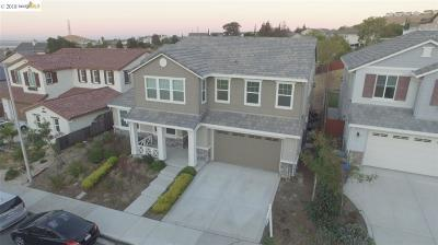 Pittsburg Single Family Home Pending Show For Backups: 2851 Romora Bay Dr