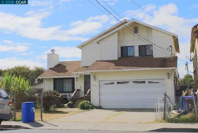 Richmond Single Family Home For Sale: 325 S 37th St