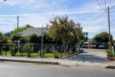 San Jose Multi Family Home For Sale: 135 N 33rd