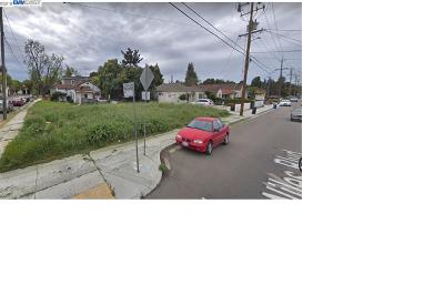 Fremont Residential Lots & Land For Sale: 105 E Street