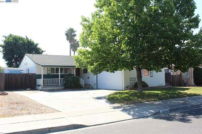 Livermore Single Family Home For Sale: 226 Lee