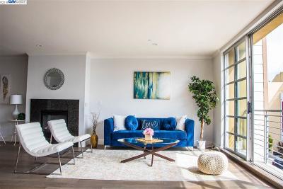 San Francisco Condo/Townhouse For Sale: 850 Corbett Ave #4