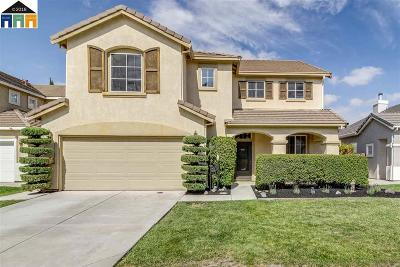 Tracy Single Family Home For Sale: 2899 Hawkins