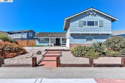 Fremont Single Family Home For Sale: 4769 Mowry Ave.