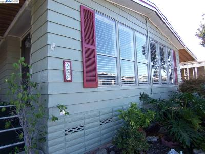 Hayward Mobile Home For Sale: 956 Fall River