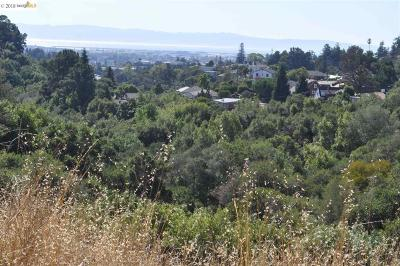 Oakland Residential Lots & Land For Sale: Oak Hill Rd