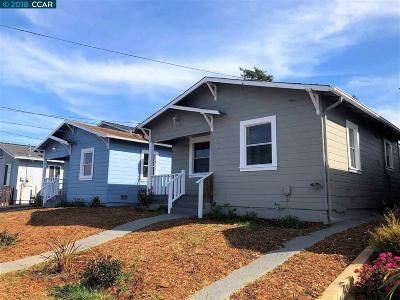 Rodeo Multi Family Home For Sale: 205 3rd St