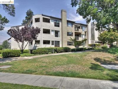 Fremont Condo/Townhouse For Sale: 39034 Guardino Dr #207