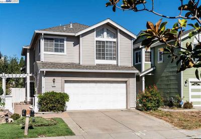 Fremont CA Single Family Home New: $1,399,000