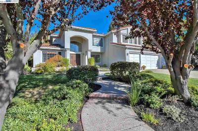 Danville CA Single Family Home New: $2,235,000