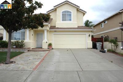 Fremont CA Single Family Home New: $1,388,888