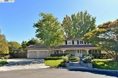Danville CA Single Family Home New: $1,298,000
