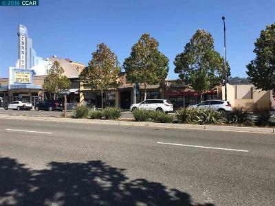 El Cerrito Residential Lots & Land For Sale: 10046 San Pablo Ave