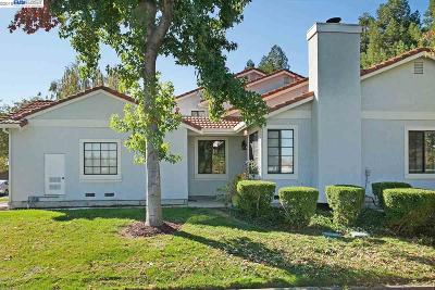 Dublin, Livermore, Pleasanton Condo/Townhouse For Sale: 577 Mulqueeney St