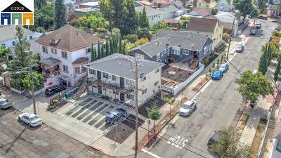 Oakland Multi Family Home New: 2901 Nicol Avenue