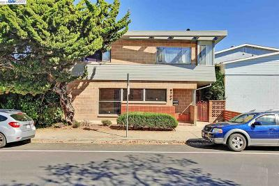 Oakland Multi Family Home For Sale: 5756 Market St